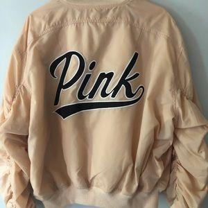 PINK Jackets & Coats - PINK jacket